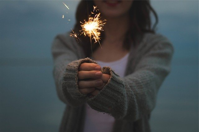 A New Year A New You – The Power Of Positive Thinking