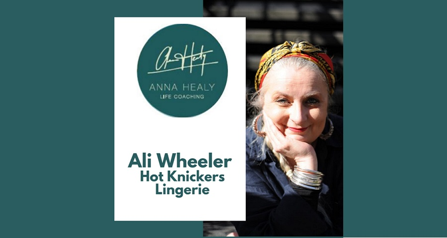 The Lighthearted Women Podcast – Episode 11: Ali Wheeler