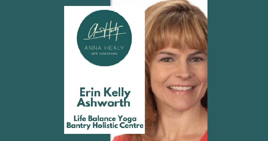 The Lighthearted Women Podcast – Episode 15: Erin Kelly Ashworth