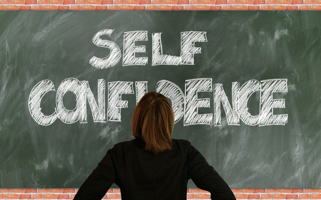 3 Key Things To Remember When Building Your Confidence